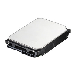 バッファロー OP-HD3.0BN/B Thunderbolt 2搭載 オプション交換用HDD 3TB 目安在庫=△