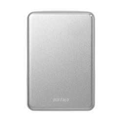 バッファロー HD-PUS2.0U3-SVD USB3.1(Gen.1)対応 ポータブルHDD 2TB 目安在庫=△