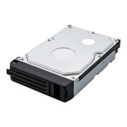 バッファロー OP-HD4.0WR 5000WR WD Redモデル用オプション 交換用HDD 4TB 目安在庫=△