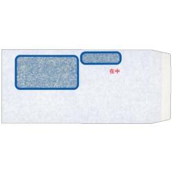 オービックビジネスコンサルタント MF-12 単票請求書窓付封筒シール付き 1000枚 メーカー在庫品
