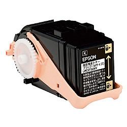 エプソン LPC3T33KV 環境推進トナー ブラック(Mサイズ/4700ページ) 目安在庫=○