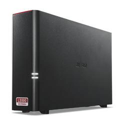 バッファロー LS510D0401G リンクステーション LS510DG ネットワークHDD 1ベイ 4TB 目安在庫=△