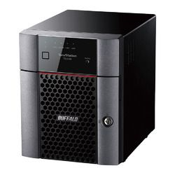 バッファロー TS3420DN0804 TeraStation TS3020シリーズ 4ベイ デスクトップ8TB 目安在庫=○