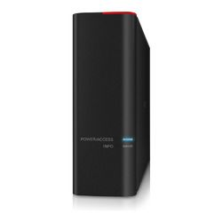 バッファロー HD-SH16TU3 法人向け 外付けHDD 1ドライブモデル 16TB 目安在庫=△