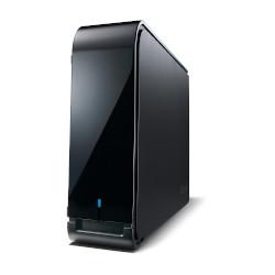 バッファロー HD-LX1.0U3D ハードウェア暗号機能 USB3.0用 外付けHDD 1TB 目安在庫=○