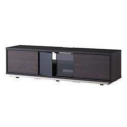 ハヤミ工産 【HAMILeX】(52v~60v型対応) テレビ台 (B-7324) メーカー在庫品