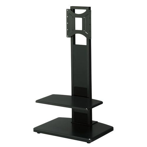 ハヤミ工産 【TIMEZ】KFシリーズ (23v~32v型対応) 壁寄せテレビスタンド KF-350 メーカー在庫品