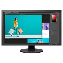 EIZO CS2740-BK ColorEdge 目安在庫=△