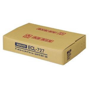 KOKUYO コクヨ 連続伝票用紙〈タックフォーム〉 ECL-727