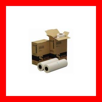 ノーブランド 軽印刷機汎用マスター RHB4-V6 2本