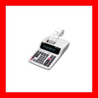 カシオ計算機 プリンタ電卓 DR-240TM