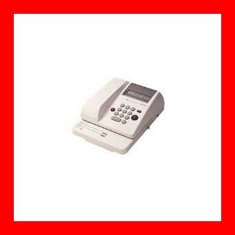マックス 電子チェックライター EC-510 10桁
