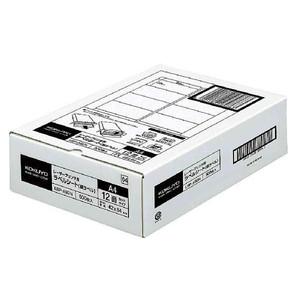 KOKUYO コクヨ モノクロレーザープリンタ用 紙ラベル LBP-A92N