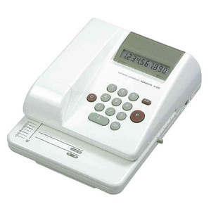 KOKUYO コクヨ 電子チェックライター IS-E22
