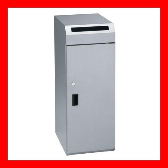【 ぶんぶく 】 機密書類回収ボックス KIM-S-3 大