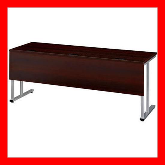 【 プラス 】 直線型テーブル TM-1800SJ DW
