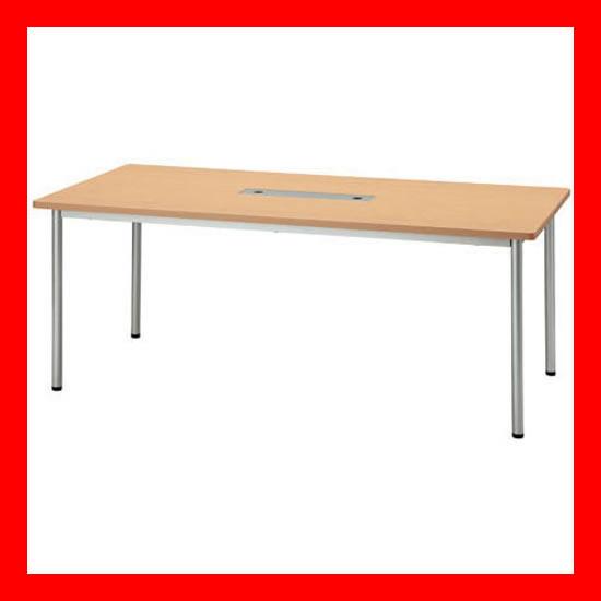 【 ジョインテックス 】 テーブル PJN1890 ナチュラル