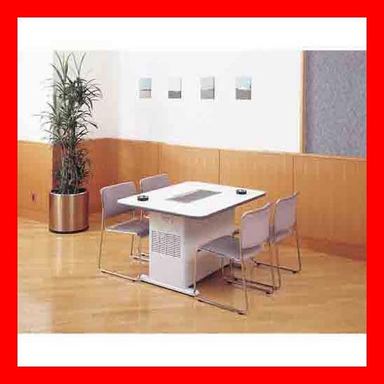 【 三菱電機 】 喫煙用集塵・脱臭機 テーブルタイプ