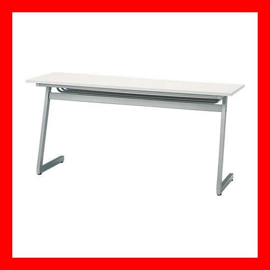 【 FRENZ 】 テーブル FK-1545W ホワイト