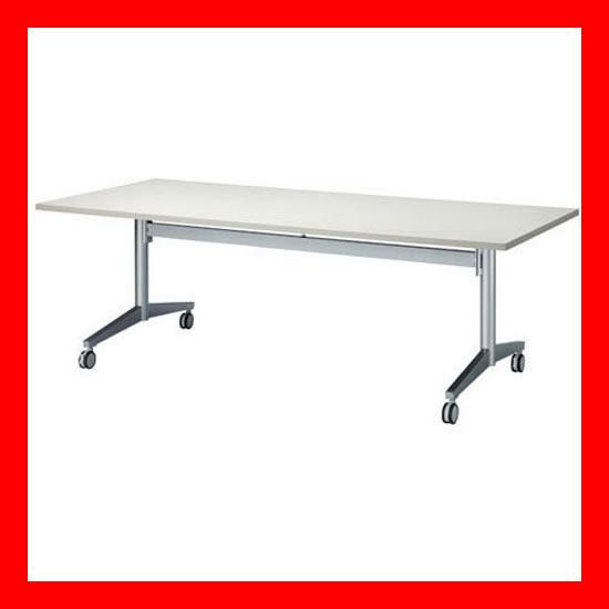 【 ジョインテックス 】 ワークテーブル YA-2190W