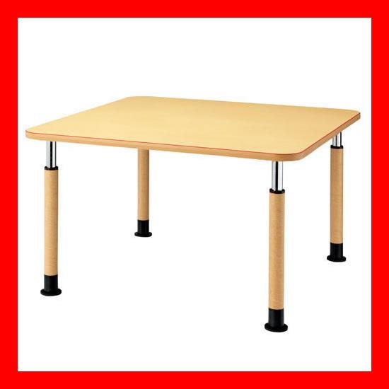 【 FRENZ 】 昇降式テーブル MK-1212 NA