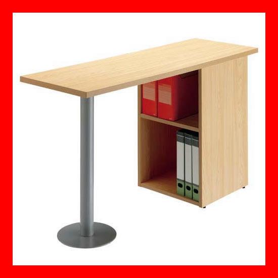 【 アール・エフ・ヤマカワ 】 サイドテーブル RFST-1240NJ2 ナチュラル