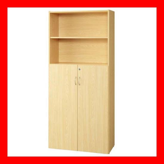 【 アール・エフ・ヤマカワ 】 レーニョ2 木製棚 RFHS-NJHFD ナチュラル