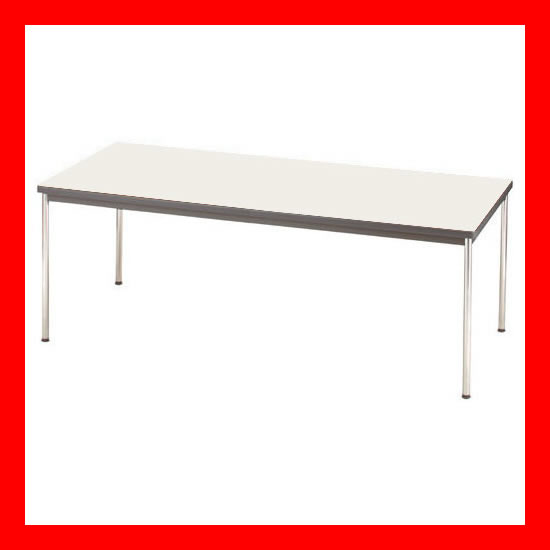 【 ジョインテックス 】 テーブル YH-R2190 ネオグレー