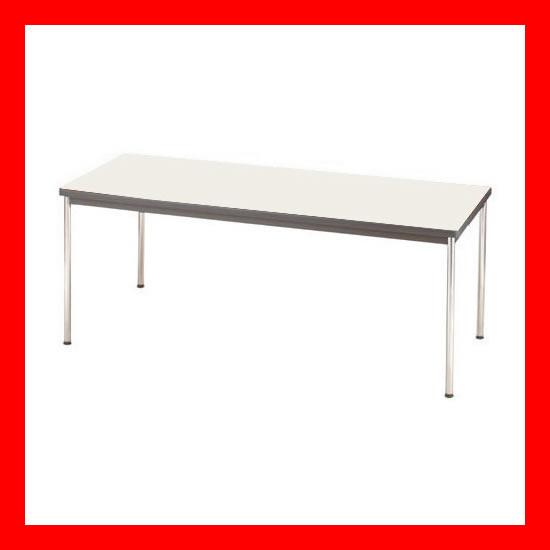 【 ジョインテックス 】 テーブル YH-R1860 ネオグレー