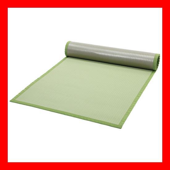 【 みずわ工業 】 洗える畳マット グリーン 900×3m