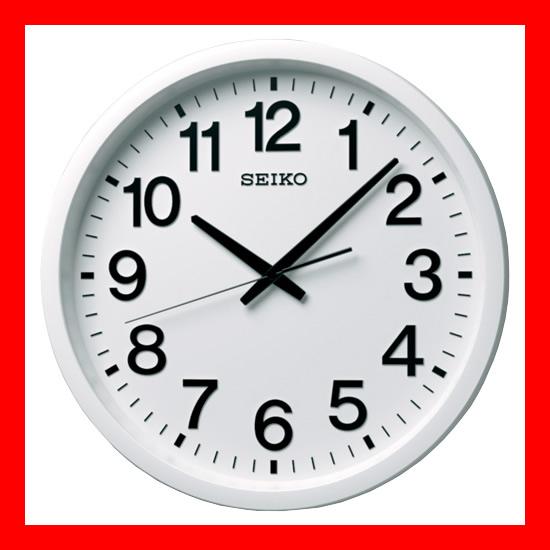 《 セイコークロック 》 セイコー衛星電波掛時計 GP202W