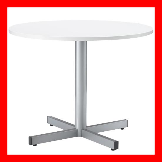 【 ジョインテックス 】 テーブル RT-900 ホワイト