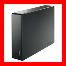 I.Oデータ機器 USB3.0対応設置型HDD 1.0TB HDJA-UT1.0