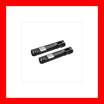 【エプソン】 トナーカートリッジLPC3T21KP黒2個