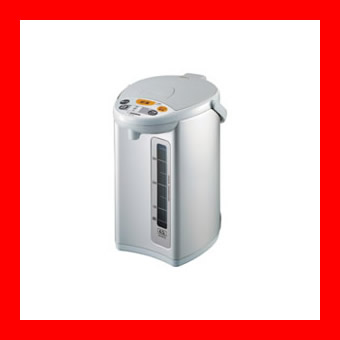《象印マホービン》 マイコン沸とう電動ポット 4.0L CD-WY40-HA