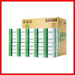 《日本製紙クレシア》 キムワイプS-200(業務パック) 62011 72箱