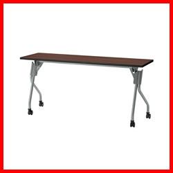 【ジョインテックス】 フォールディングテーブル YS-1545DB