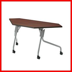 【ジョインテックス】 フォールディングテーブル YS-C1460DB