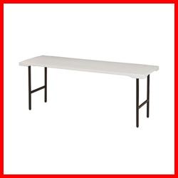 【KOEKI】 脚折りたたみテーブル BT-1860B