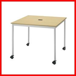 【FRENZ】 テーブル RM-990C Nナチュラル