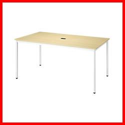 【FRENZ】 テーブル RM-1590 Nナチュラル