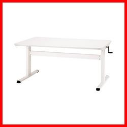 【林製作所】 昇降テーブル YSU-001