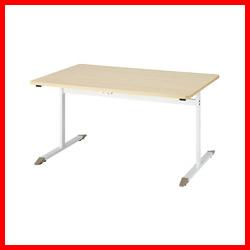 【アール・エフ・ヤマカワ】 テーブル RFCTB-1480NA-NC ナチュラル