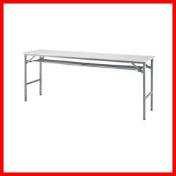 【アイリスチトセ】 テーブル Sかるトップスリム BTS-P1845T