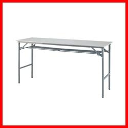 【アイリスチトセ】 テーブル Sかるトップスリム BTS-P1545T