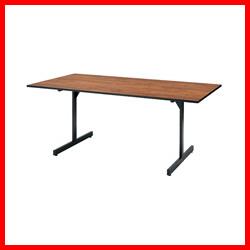【ジョインテックス】 会議テーブル PJT-1890BK