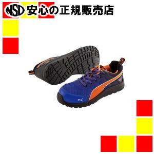 【キャッシュレス5%還元】《 PUMA 》 マラソン・ブルー・ロー 25.5cm
