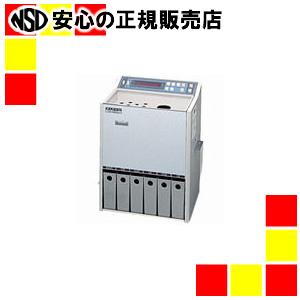 《送料無料》ニッポー プリンター付き硬貨選別機 DS-650J【smtb-f】