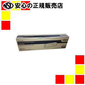 沖データ トナーカートリッジ TNR-C3LK2 ブラック