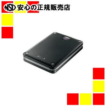 【キャッシュレス5%還元】《I.Oデータ機器》 ポータブルHDD 500GB HDPD-SUTB500